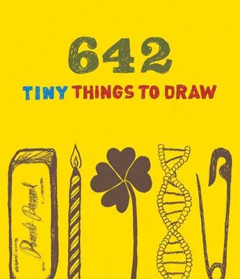 642 Tiny Things to Draw - 642