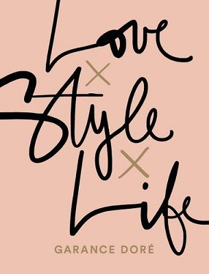 Love x Style x Life (Paperback)