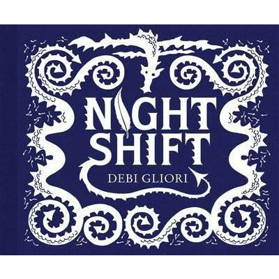 Night Shift (Hardback)