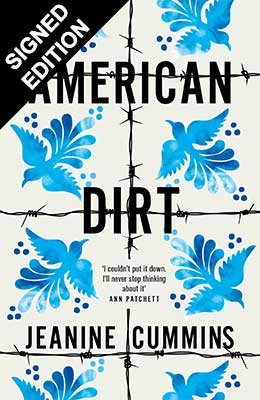 American Dirt: Signed Exclusive Edition (Hardback)