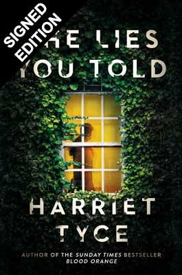 The Lies You Told (Hardback)