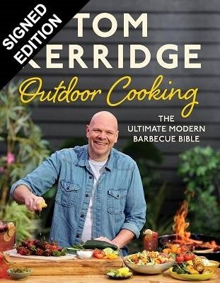 Tom Kerridge's Outdoor Cooking
