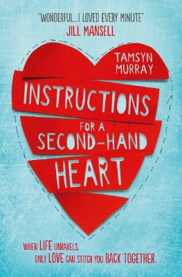Instructions for a Second-hand Heart (Paperback)