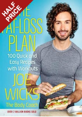 The Fat-Loss Plan: 100 Quick and Easy Recipes with Workouts (Paperback)