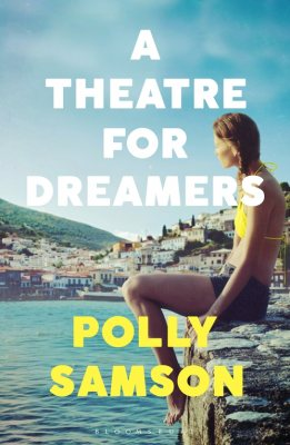 A Theatre for Dreamers (Hardback)
