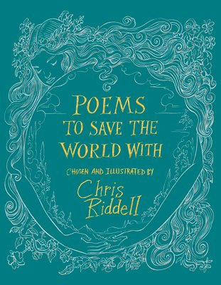 Poems to Save the World With (Hardback)
