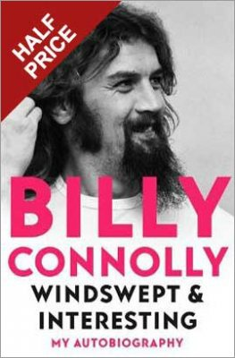 Windswept & Interesting: My Autobiography (Hardback)