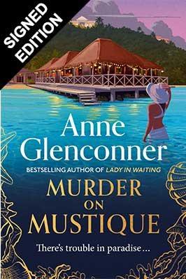 Murder On Mustique