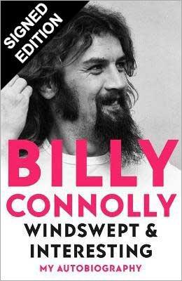 Windswept & Interesting: My Autobiography - Signed Exclusive Edition (Hardback)