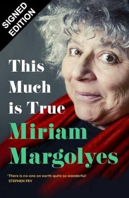 This Much Is True: Signed Edition (Hardback)