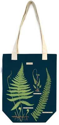 Ferns Cloth Bag