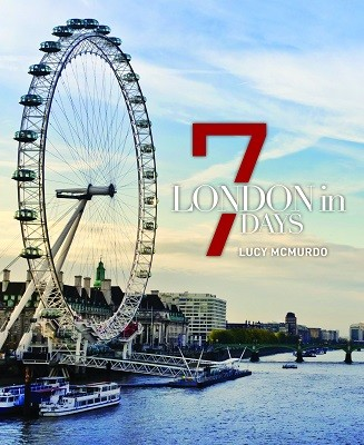 London in 7 Days (Paperback)