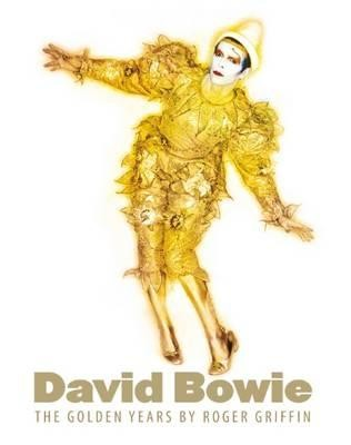 David Bowie: The Golden Years (Hardback)