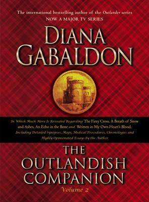 The Outlandish Companion Volume 2 (Hardback)