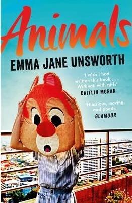 Animals (Paperback)