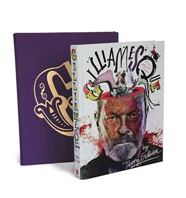 Gilliamesque: Special Boxed and Signed Edition (Hardback)