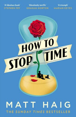 How to Stop Time (Paperback)