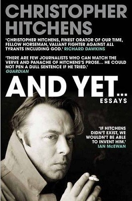 And Yet...: Essays (Paperback)