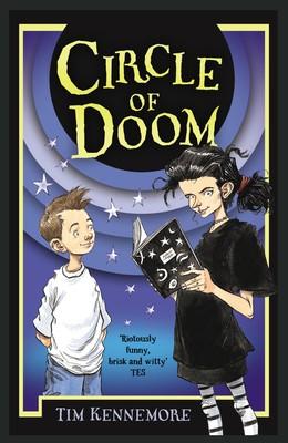 Circle Of Doom (Paperback)