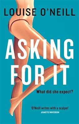 Asking For It (Hardback)