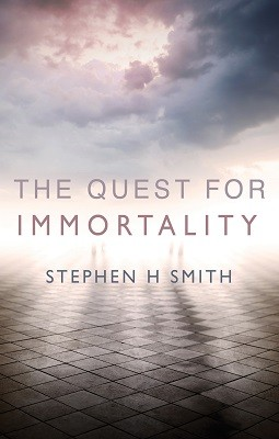 The Quest For Immortality (Paperback)