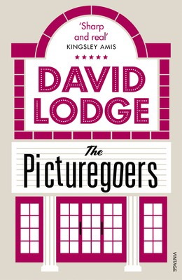 The Picturegoers (Paperback)