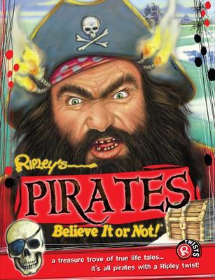 Pirates (Ripley's Twists) (Paperback)