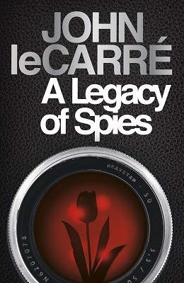 Image result for legacy of spies le carre