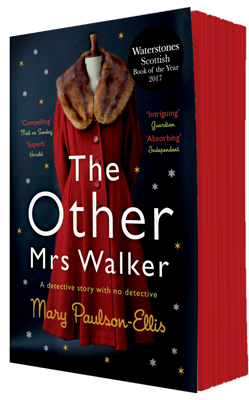 The Other Mrs Walker: Waterstones Exclusive Edition (Paperback)