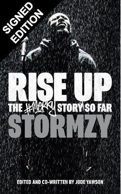 Rise Up: The #Merky Story So Far - Signed Editon (Hardback)