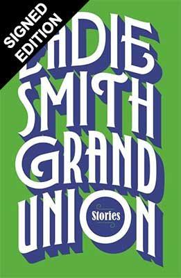 Grand Union: Signed Edition (Hardback)