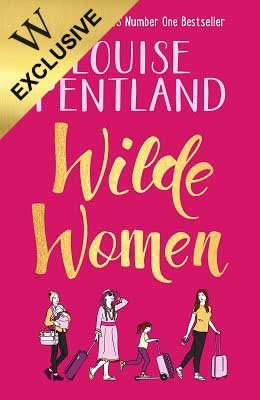 Wilde Women: Exclusive Edition - Robin Wilde (Hardback)