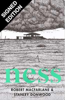 Ness: Signed Edition (Hardback)