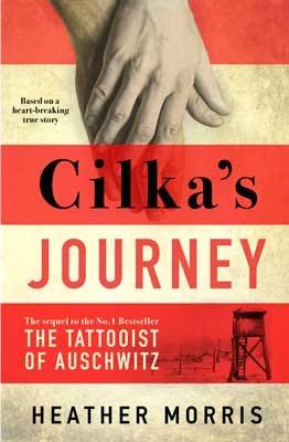 Cilka's Journey (Hardback)