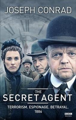 The Secret Agent (Paperback)