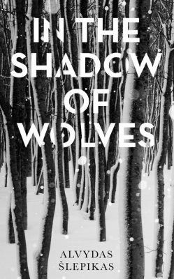 In the Shadow of Wolves (Paperback)
