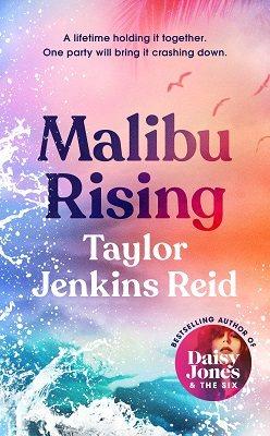 Malibu Rising (Hardback)