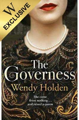 The Governess: Exclusive Edition (Hardback)