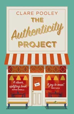 The Authenticity Project (Hardback)