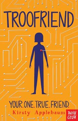 TrooFriend (Paperback)