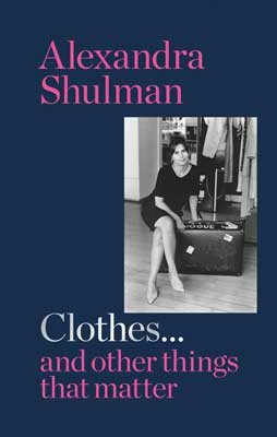 Clothes... and other things that matter (Hardback)