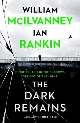 The Dark Remains (Hardback)