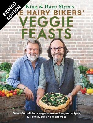 The Hairy Bikers' Veggie Feasts