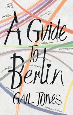 A Guide to Berlin (Paperback)