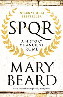 SPQR: A History of Ancient Rome (Paperback)