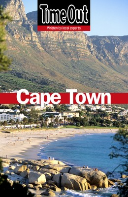 Time Out Cape Town City Guide (Paperback)