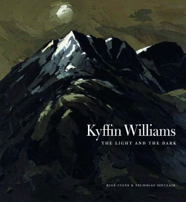 Kyffin Williams: The Light and The Dark (Hardback)