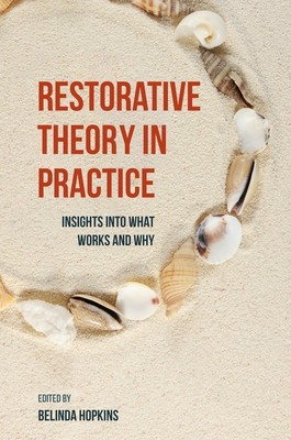 Restorative Theory in Practice: Insights into What Works and Why (Paperback)