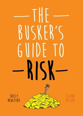 The Busker's Guide to Risk, Second Edition - The Busker's Guides (Paperback)