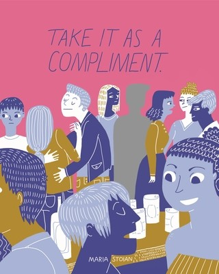 Take It as a Compliment (Hardback)